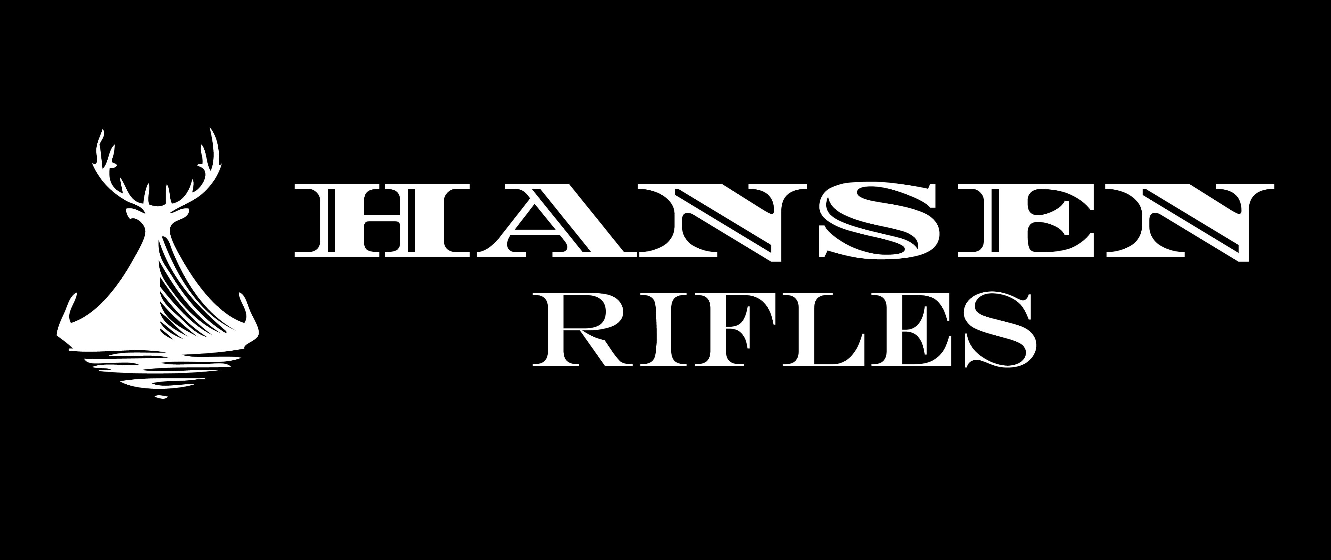 Hansen rifles
